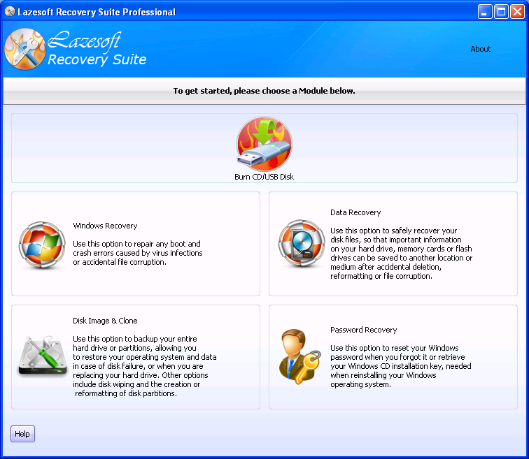Lazesoft Recovery Suite Professional Edition 2013-08-19_120743
