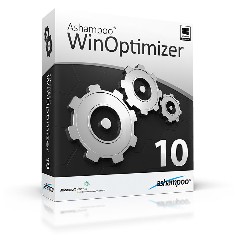 ashampoo winoptimizer 15 review