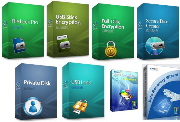gilisoft_number_1_encryption_tools