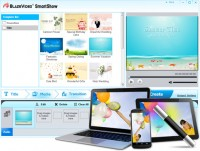 blazevideo_smartshow