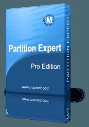 partition_expert_pro