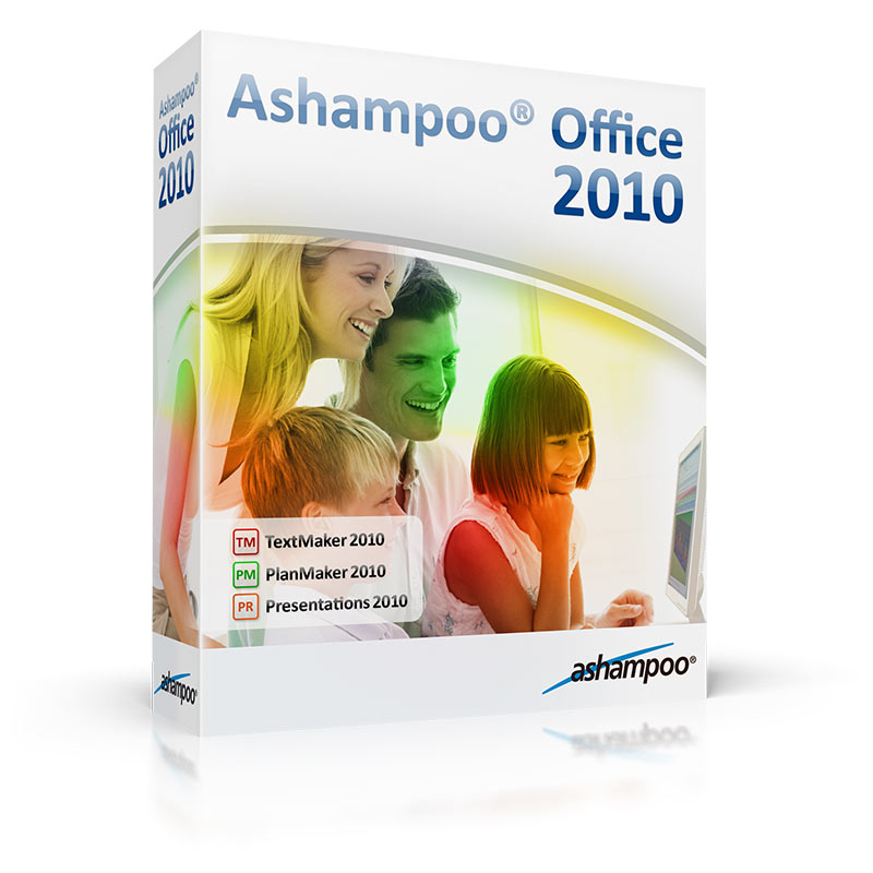 ashampoo office 2010 - Ashampoo Office 2010 ( Kampanya )