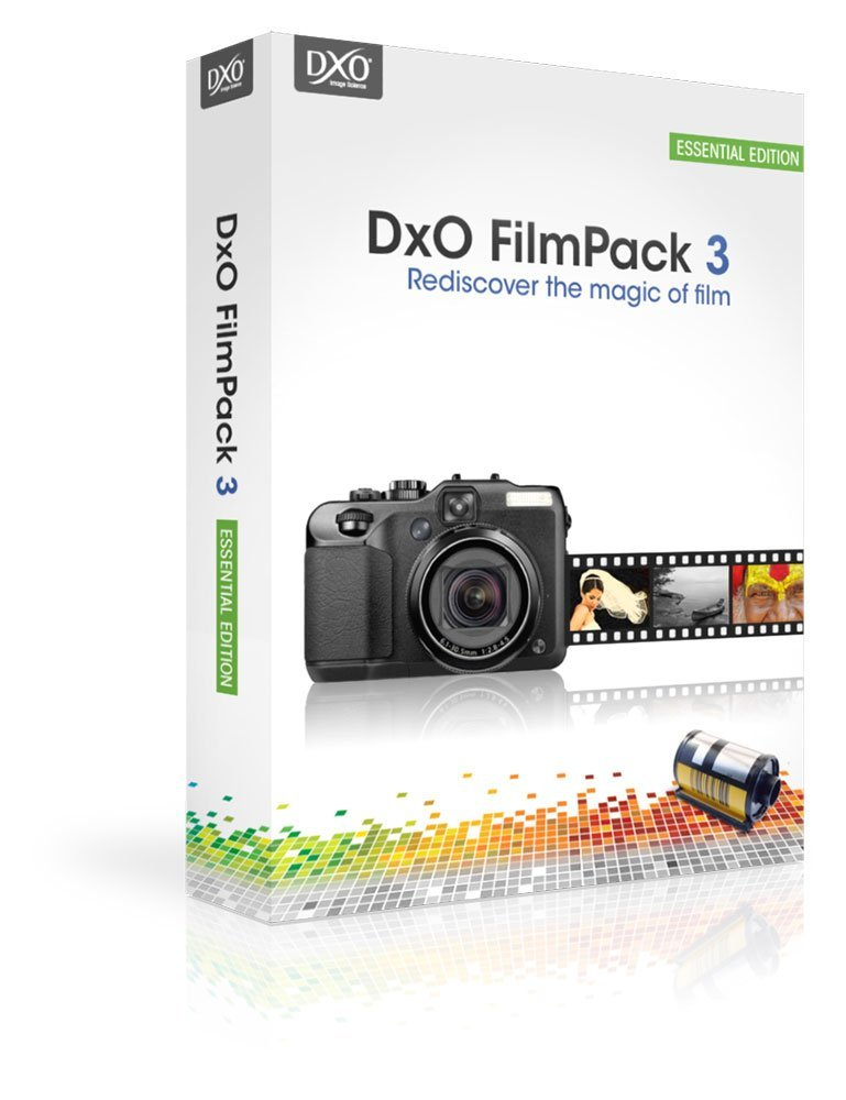 DxO FilmPack 3 Essential gratuit (100% de réduction) $ 79,00 Gratuit! Dxo_filmpack_3_essential_box
