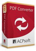 ACPsoftPDFConverter120