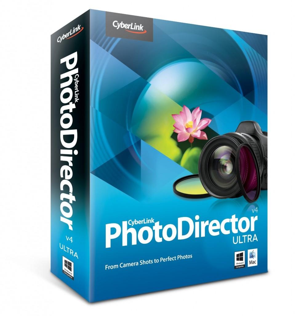 Free CyberLink PhotoDirector 8 Deluxe (100% discount)   SharewareOnSale