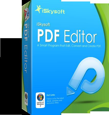 iskysoft_pdf_Editor
