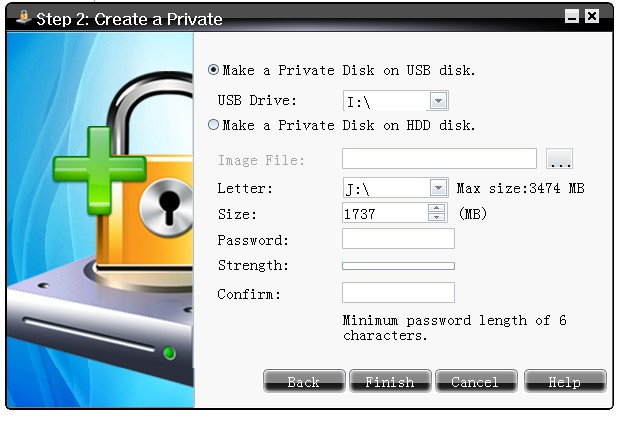 idoo_private_disk