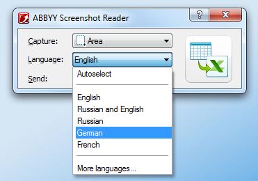 "ABBYY Screenshot Reader - 图片文本截图识别软件丨""反""斗限免"