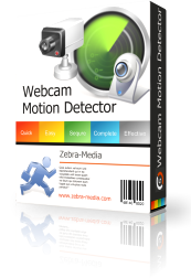 WebcamMotionDetectorBox