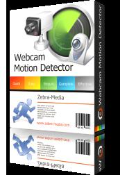 WebcamMotionDetectorBox