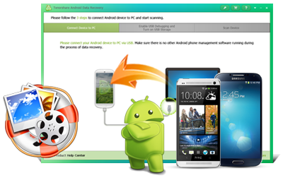 tenorshare android data recovery pro review