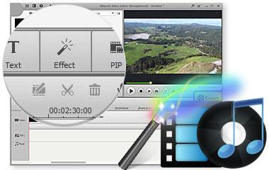 iskysoft video editor - iSkysoft Video Editor (48 Saat Kampanya)