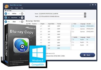 Tipard gratuit copie Blu-ray (100% de réduction) $ 58,00 Gratuit !  Tipard_blu_ray_copy