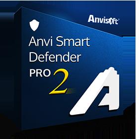 anvi smart defender license code