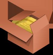 soap-box