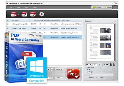 tipard_pdf_to_word_converter_sale