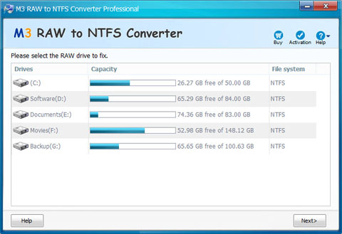 m3-raw-to-ntfs-converter