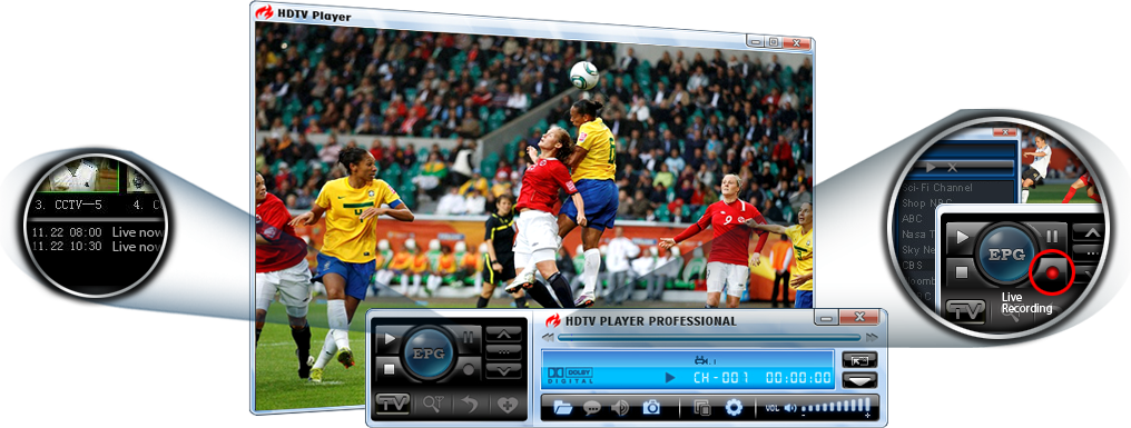 Free Download Hd Player For Laptops
