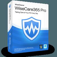 Gratuit Wise Soins 365 PRO (100% de réduction) Wisecare365