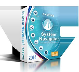 store sysnav - System Navigator 2014 ( Kampanya )