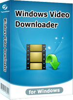 windows-video-downloader