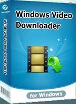 windows-video-downloader