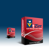 tZirr – 邮件管理软件丨反斗限免