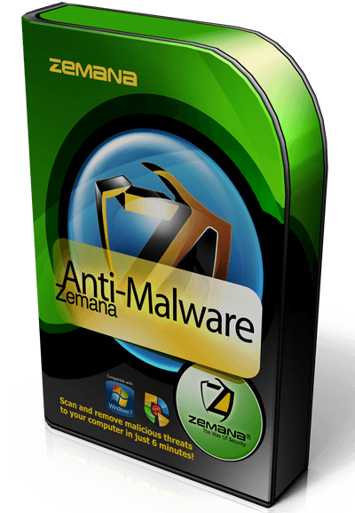 Zemana AntiMalware Premium – licenta gratuita 3 luni