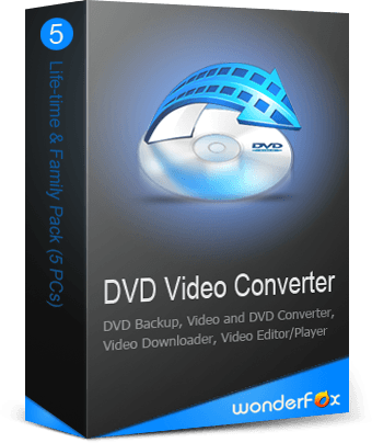 Video Converter 5 For Sale