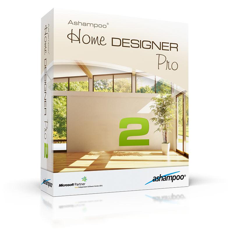 Dise a tu casa con ashampoo home designer pro 2 hoy for Disena tu casa gratis