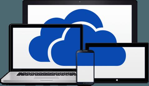 Free 10 GB OneDrive cloud storage by Microsoft (100% discount