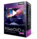 PowerDVD 15