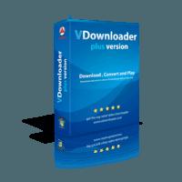 Como baixar e estalar vdownloader plus 2016 + serial vdownloader.