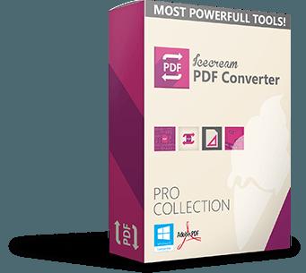 Free Icecream PDF Converter PRO (100% discount