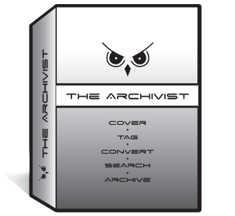 The Archivist - 音视频信息补全工具丨反斗限免