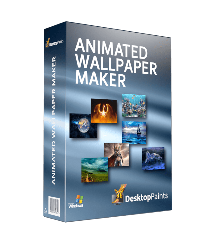 Giveaway - Free Animated Wallpaper Maker (100% discount) $29 77 Free