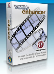 Infognition Video Enhancer with free updates (70% discount)    SharewareOnSale