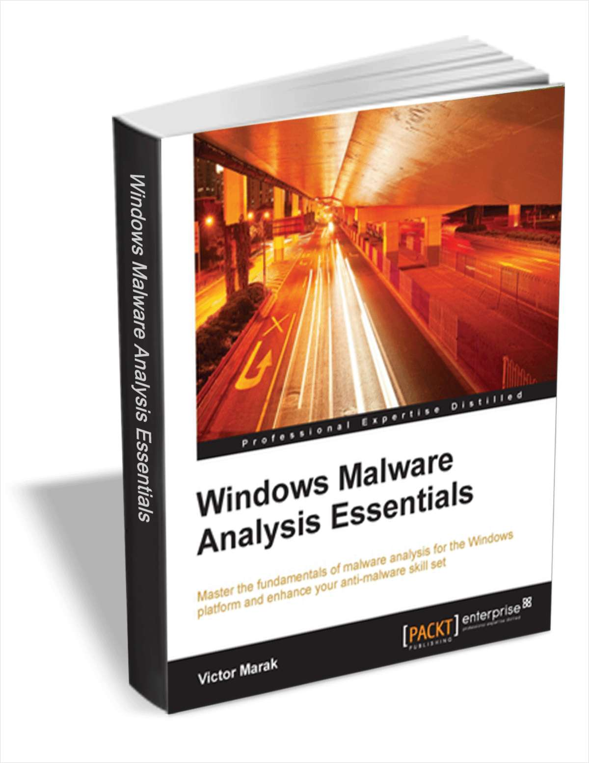 Free Windows Malware Analysis Essentials (100% discount
