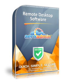 Free AeroAdmin PRO (100% discount) | SharewareOnSale