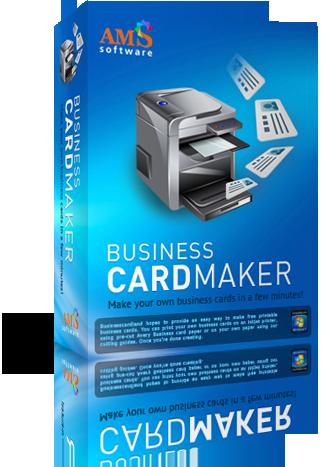 Free Business Card Maker 100 Discount Sharewareonsale