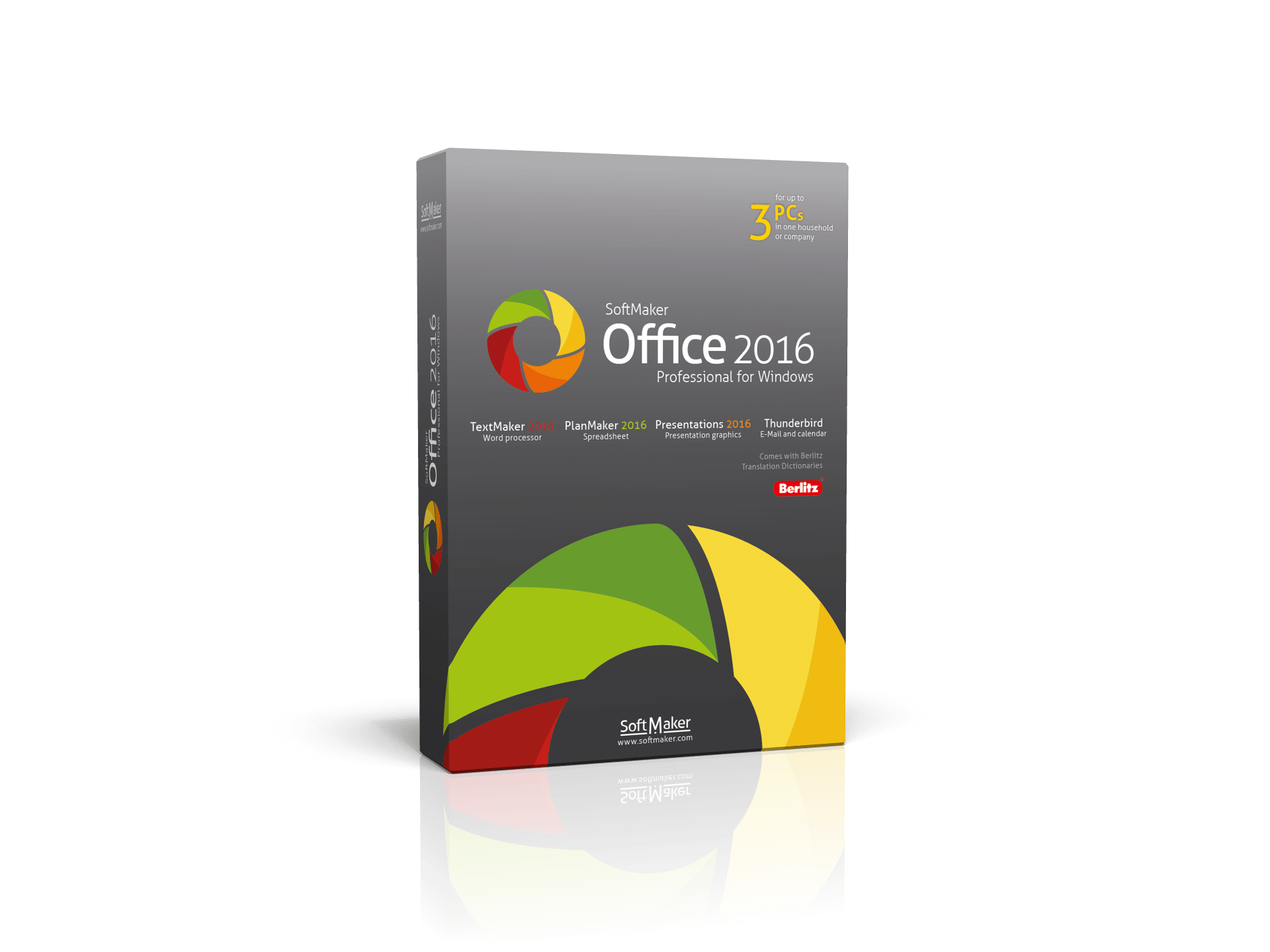 softmaker freeoffice 2016 product key