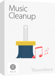 music-cleanup