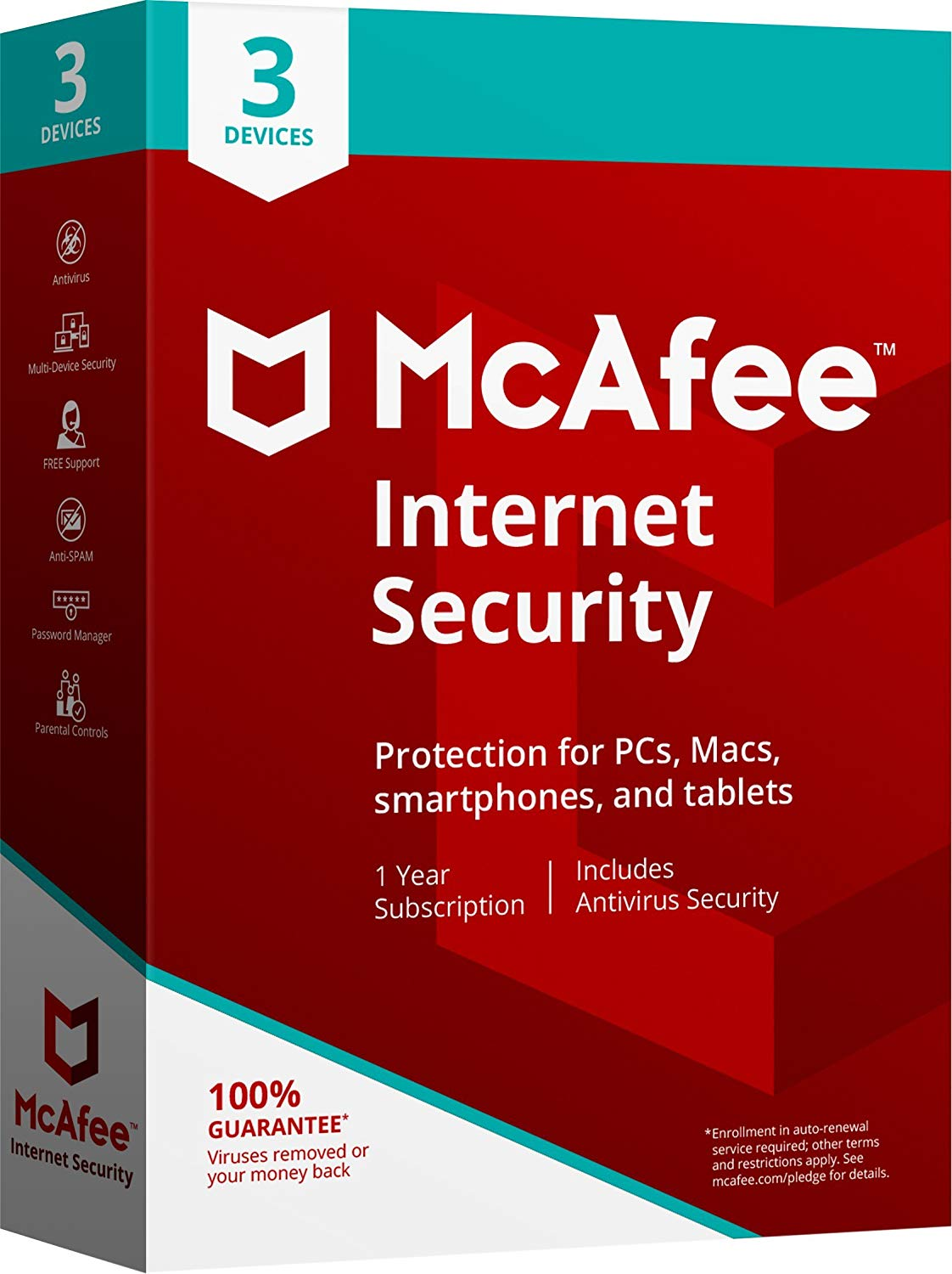 free pc web protection
