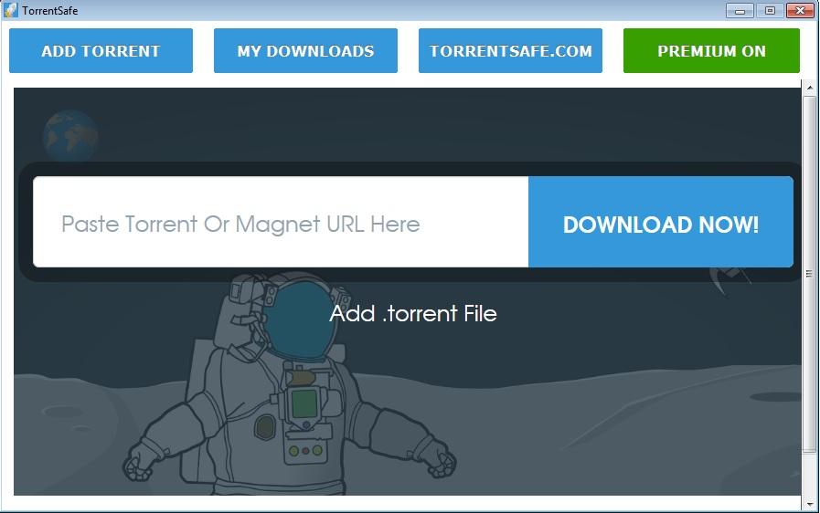 torrent client online download