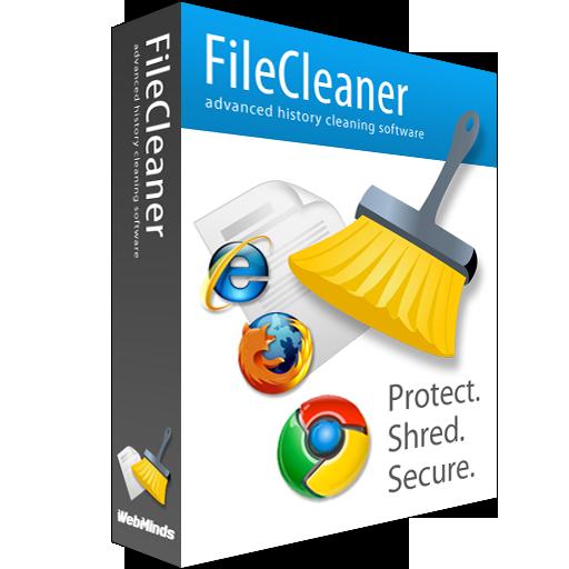 Resultado de imagen de FileCleaner Pro