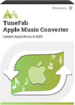 Free TuneFab Apple Music Converter (100% discount