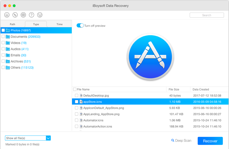 Iboysoft Data Recovery Professional For Mac 100 Discount Sharewareonsale