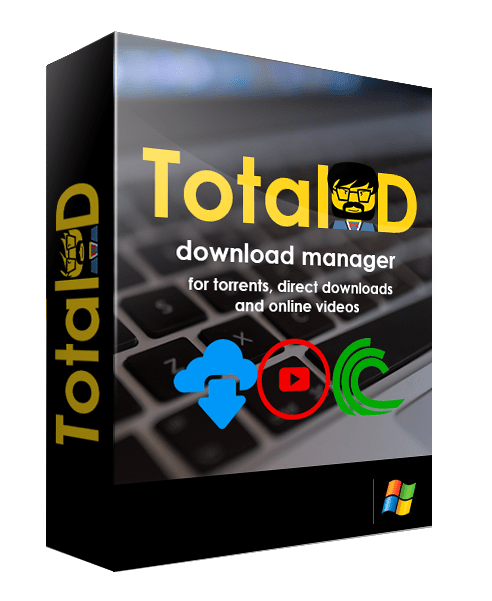 TotalD Pro 1.5.5 [PL] + Patch