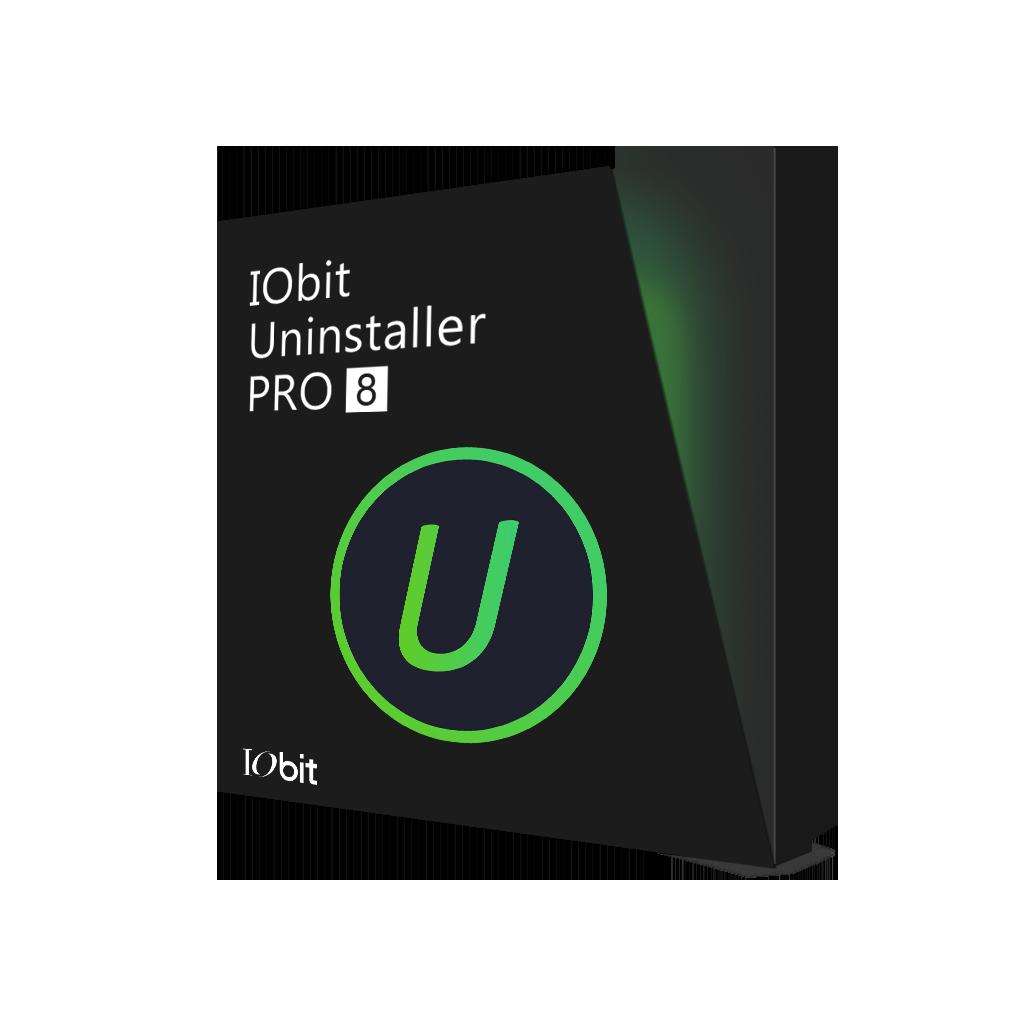 iobit uninstaller 7 pro full