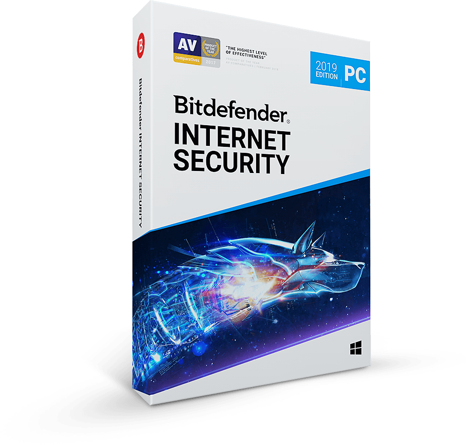 Best Free Internet Security 2019 Free Bitdefender InterSecurity 2019 (100% discount